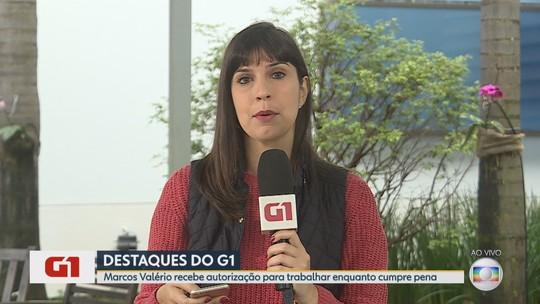 Justiça autoriza Marcos Valério a trabalhar enquanto cumpre regime semiaberto