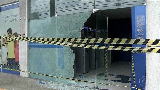 Rio Grande do Norte volta a registrar episódios de violência