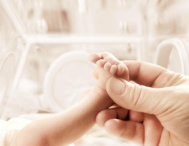 Doação de Leite Materno - Ministério da Saúde (Foto: Imagem cedida pelo Ministério da Saúde)