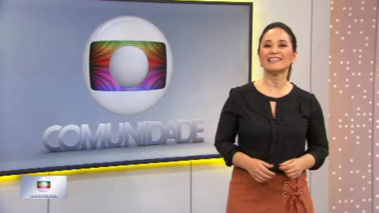 VÍDEOS: Globo Comunidade DF, 19 de setembro de 2021