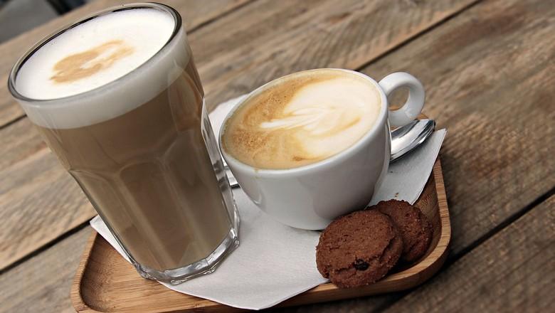 Café: seis receitas incrementadas da bebida - Revista Globo Rural ...