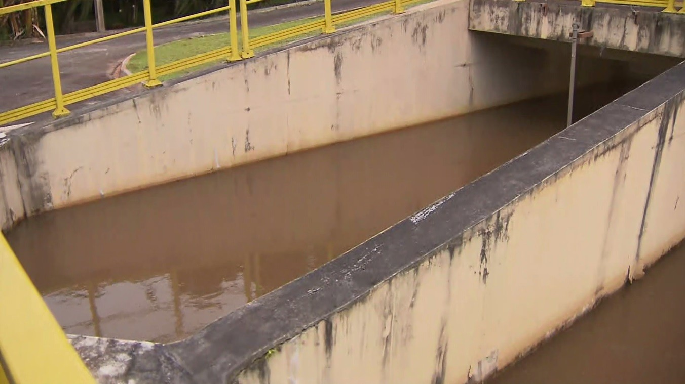 Bairros de Curitiba e de outras cinco cidades da Região Metropolitana ficam sem água após alta turbidez no rio Iraí