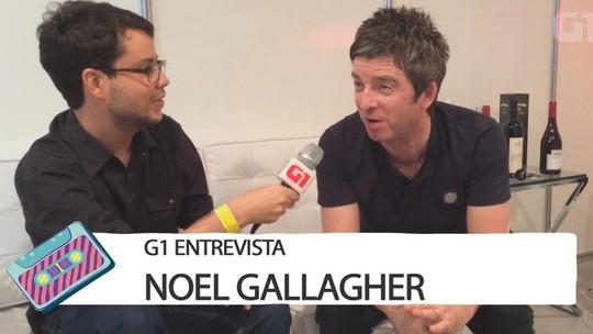 'História do Oasis continua', diz Noel Gallagher sobre filme e novos fãs