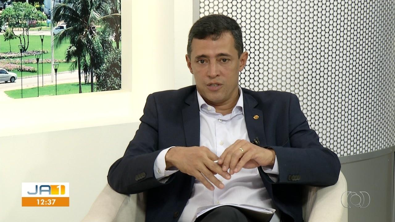 Governo faz mudança em secretarias; Renato Jayme deixa Saúde após polêmicas