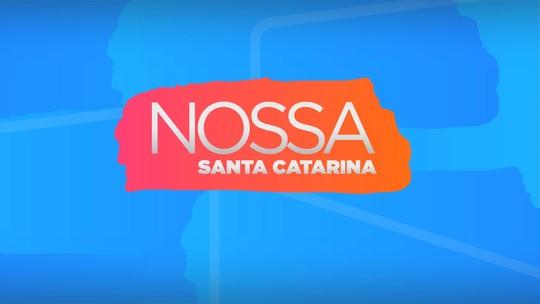 Confira a íntegra do Nossa Santa Catarina deste domingo (22)
