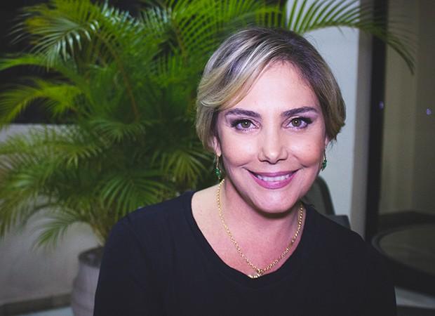Heloísa Périssé (Foto: Eduardo Garcia/ Ed. Globo)