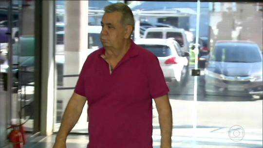 Deputado Jorge Picciani tem prisão decretada e se entrega à PF no Rio