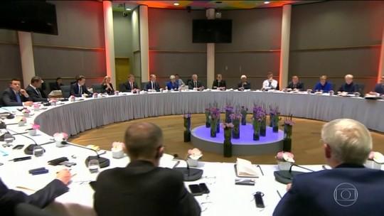 União Europeia aprova adiamento da saída do Reino Unido do bloco