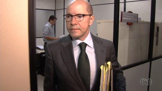 PGR envia delações da Odebrecht sobre ex-senador Demóstenes Torres à Procuradoria da República em GO