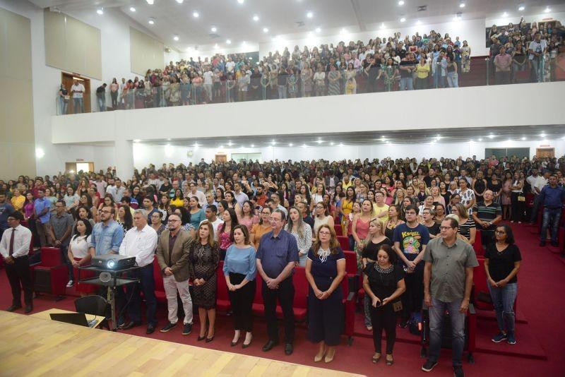 Prefeitura de Rio Branco divulga posse de mais de 600 aprovados em concurso da Educação
