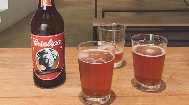 Cervejaria Criolina também entrou para a seleta lista (Foto: Divulgação)