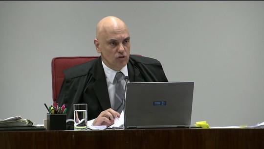 Ministro Alexandre de Moraes revoga decisão que censurava reportagem