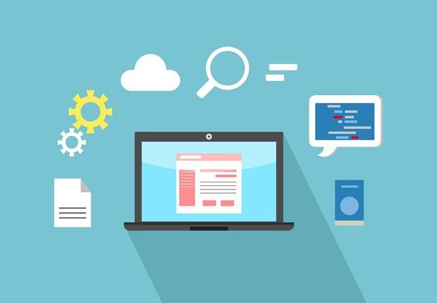 tecnologia, revolução digital (Foto: Pixabay)