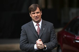 Jim Farley, da Ford (Foto: Getty Images)