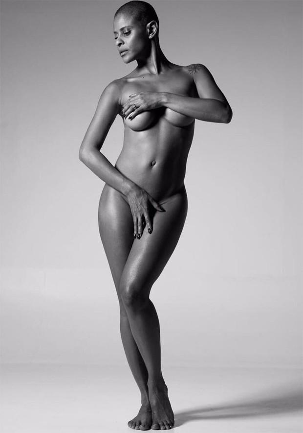 Aline Wirley (Foto: Brunno Rangel)