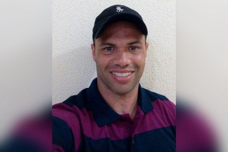 Ex-jogador do Brusque morre durante partida de futevôlei