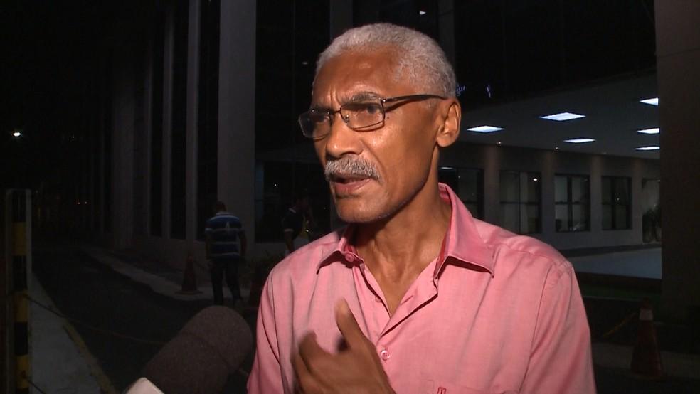 Ministério Público do Maranhão pede condenação de Dutra por improbidade administrativa (Foto: Reprodução/TV Mirante)