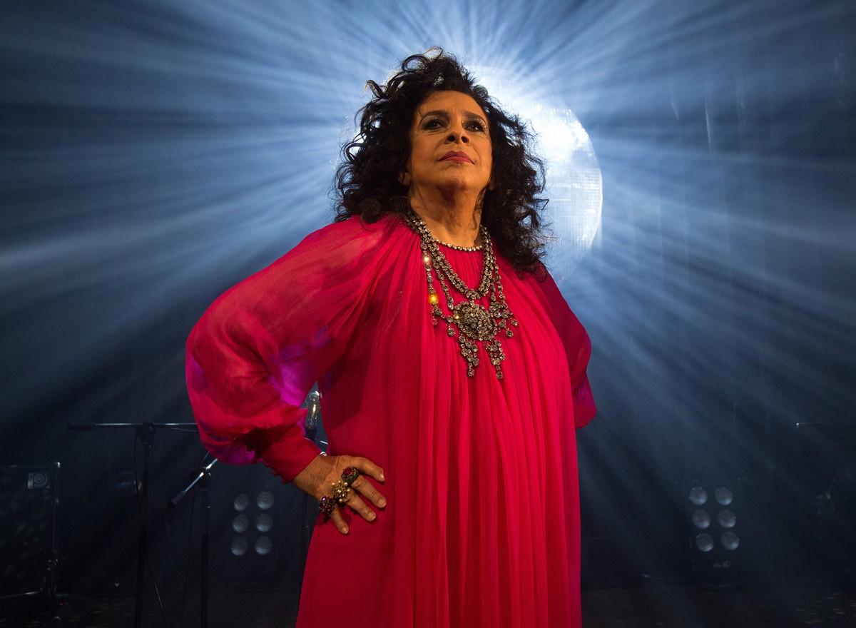 Gal Costa apronta álbum em que reaviva sucessos com Tim Bernardes, Silva, Criolo e Seu Jorge | Blog do Mauro Ferreira