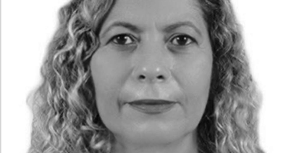Secretária Municipal de Sustentabilidade e Resiliência (Secis), Edna França — Foto: Divulgação