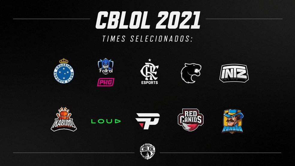 Janela de transferência CBLoL 2021: veja datas e regras para franquias |  Campeonatos | TechTudo