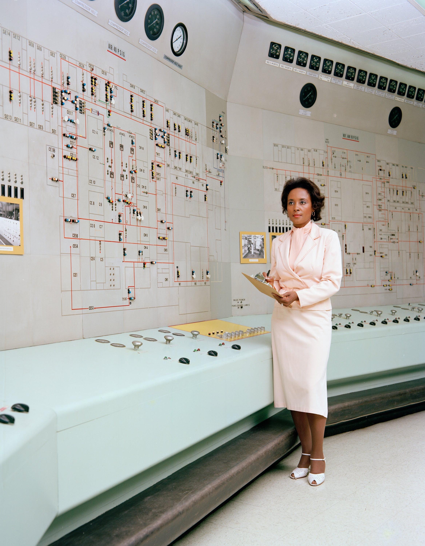 Annie Easley foi uma matemática e cientista da computação (Foto: NASA)