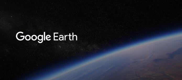 Google Earth (Foto: Divulgação/Google)