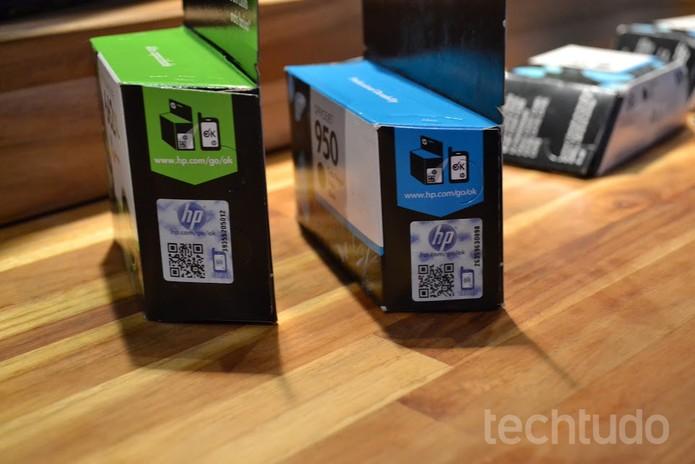 HP 6 (Foto: Melissa Cruz / TechTudo)