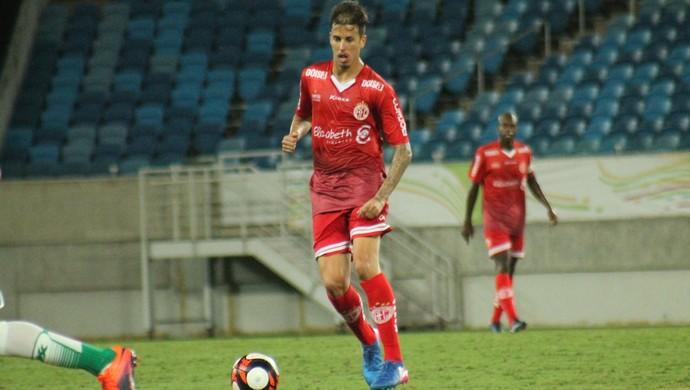 América-RN - Marcos Júnior (Foto: Canindé Pereira / América FC)