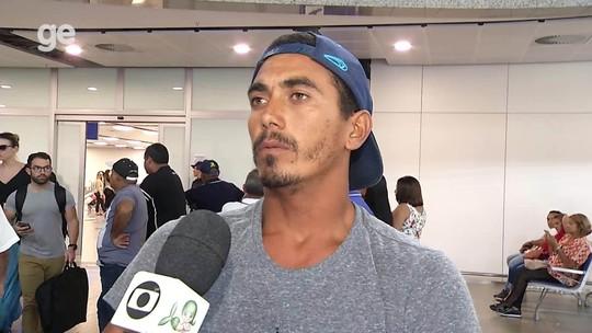 Cearense Artur Silva é campeão brasileiro de surfe