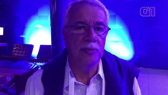 Alexandre Cardoso, candidato a deputado federal pelo PSD, é convidado de Indio da Costa