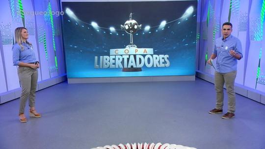 Segue o Jogo repercute classificação do Flamengo para semifinal da Libertadores