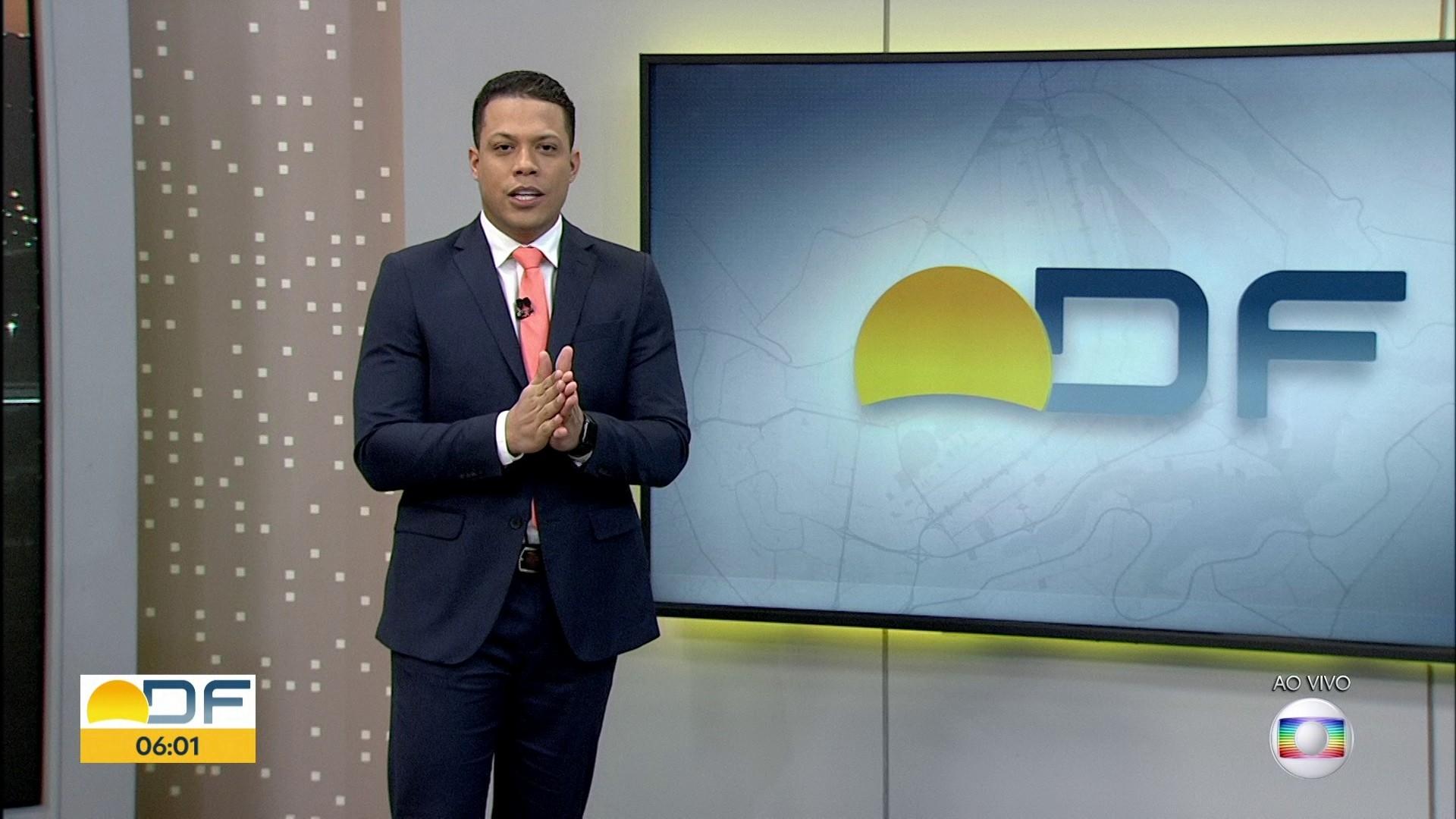 VÍDEOS: Bom Dia DF de quinta-feira, 30 de abril