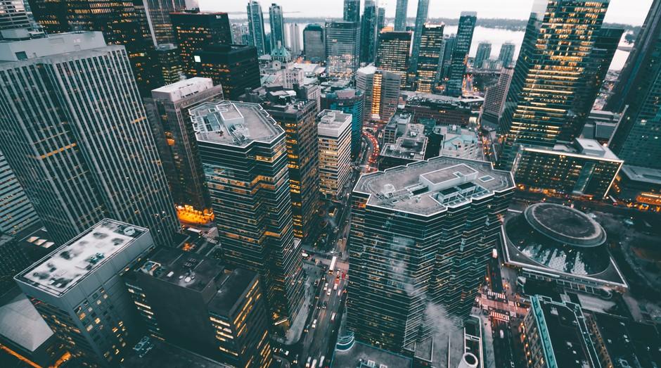 cidade (Foto: Reprodução/Pexels)