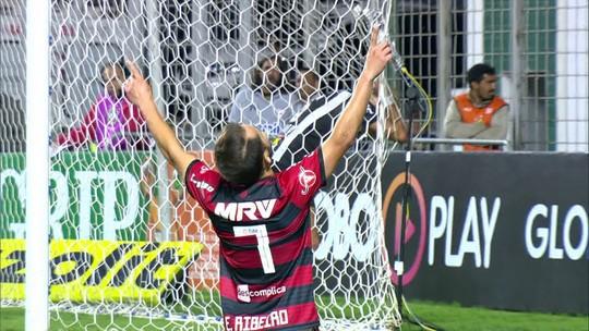 Decisivo e até goleador, Éverton Ribeiro vive sua melhor fase no Flamengo