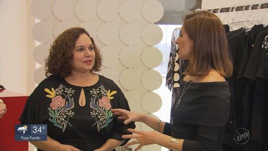 Especialista em moda dá dicas para mulheres que querem usar vestidos