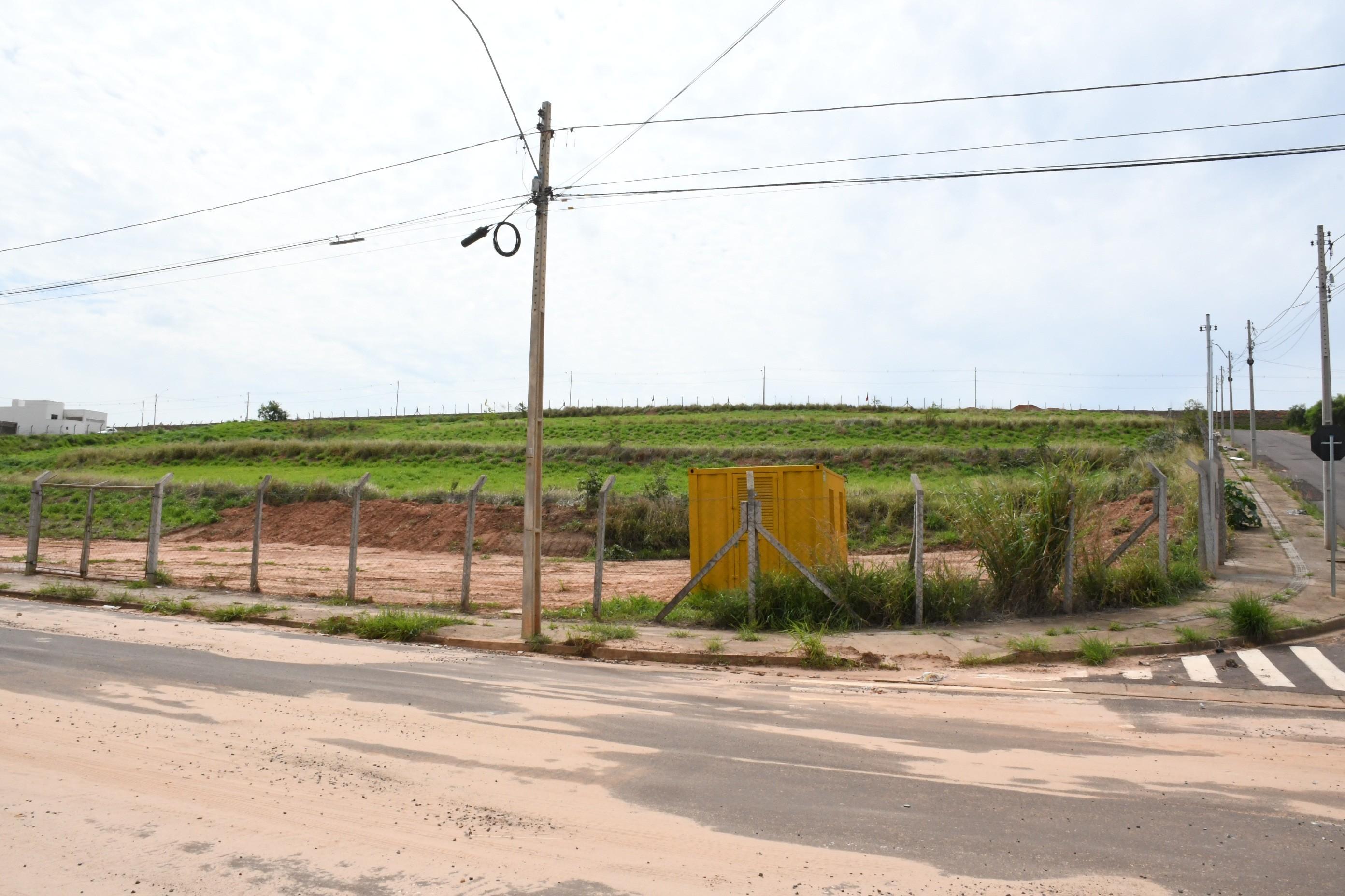 Prefeitura encerra Ecoponto no Carandá e inicia operação na unidade do Residencial Bongiovani nesta quarta-feira