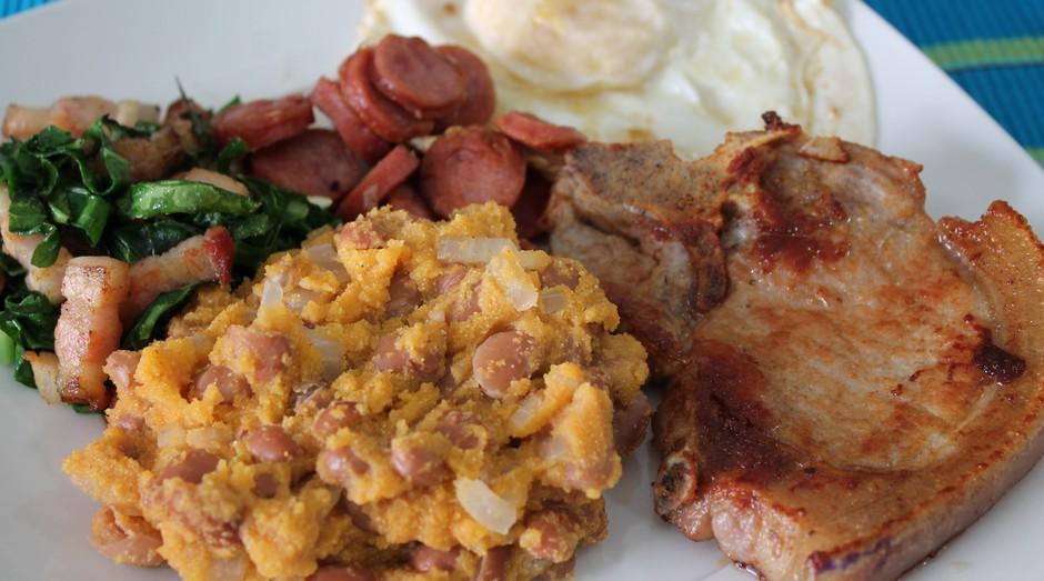 Virado à Paulista, prato típico de São Paulo, se torna patrimônio (Foto: Divulgação)