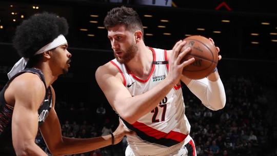 Data para Space Jam 2, virada de LeBron e Curry impressionado: a NBA está de volta