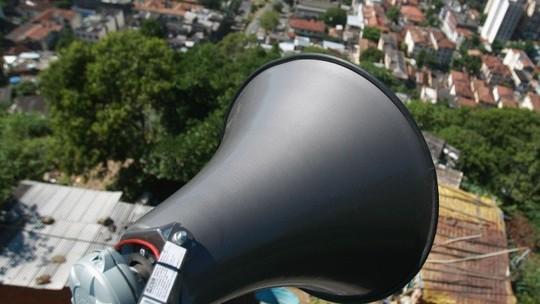 Foto: (Divulgação / Ascom PMP Petrópolis)