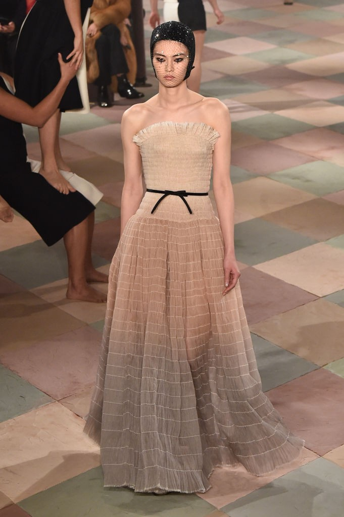 Dior Haute Couture (Foto: Getty Images)
