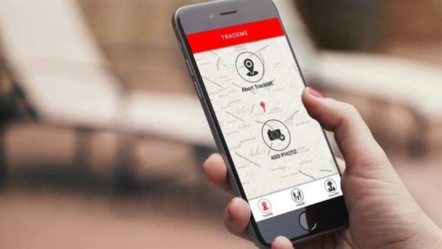 Os serviços de rastreamento de smartphones funcionam bem desde que a pessoa tenha uma boa conexão de internet móvel ou wi-fi (Foto: One Touch Response/Divulgação)