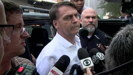 Bolsonaro diz que 'parte' da Petrobras pode ser privatizada