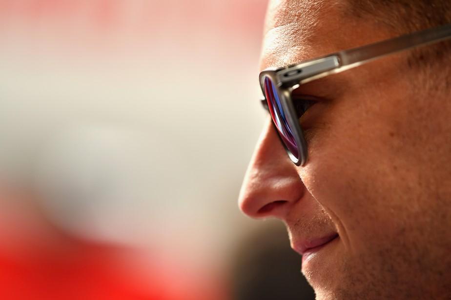 Novo piloto de simulador na Mercedes, Vandoorne não descarta retorno à F1