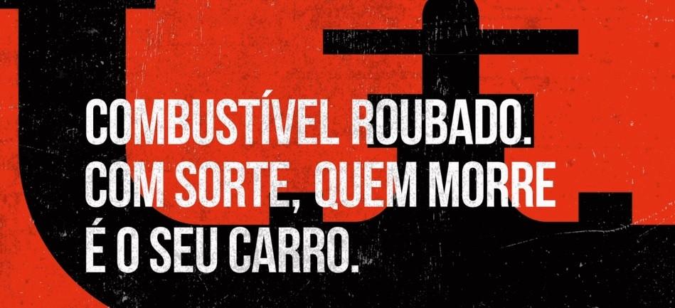 Disque Denúncia lança campanha de combate ao roubo e adulteração de combustível no RJ