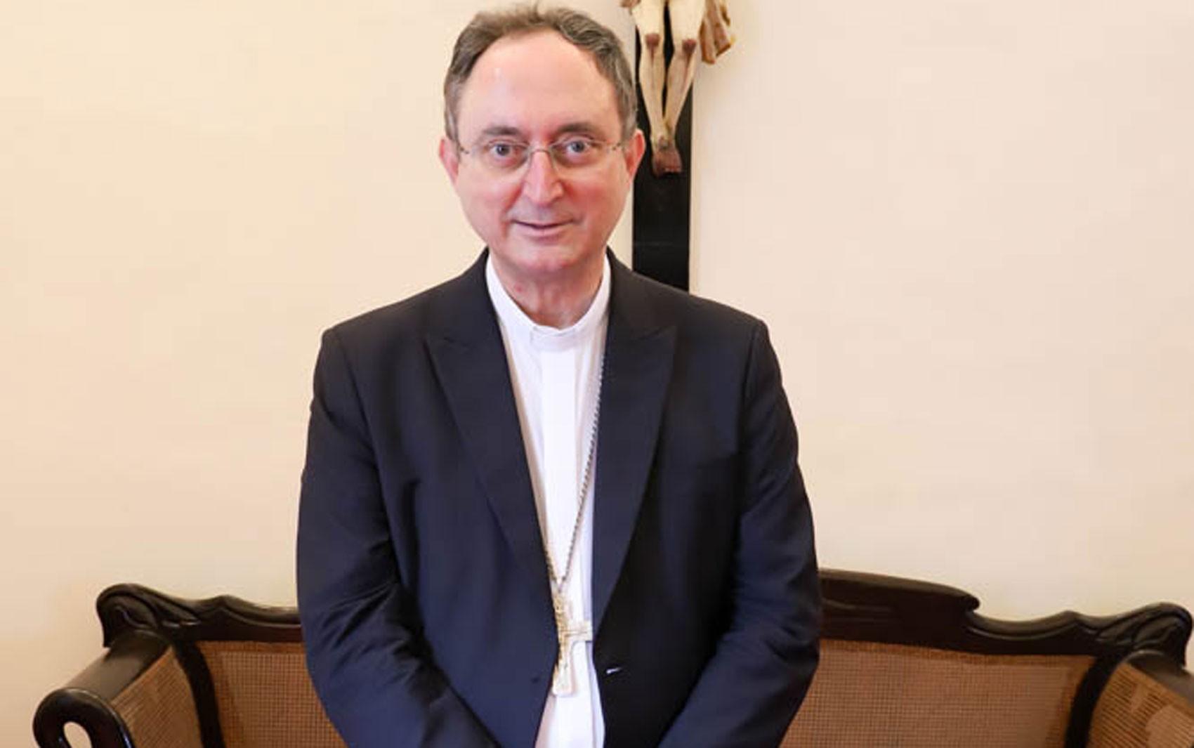 Arcebispo de Salvador, Dom Sergio, fala sobre 1ª missa à Santa Dulce e destaca: 'testemunho de santidade através da caridade'