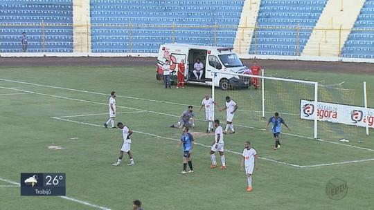 Batatais vence São Carlos no Luisão e se aproxima do G-8 da Série A3