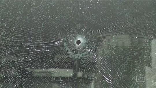Tiroteio em assalto na UEPB deixa vigilante e estudante feridos em Campina Grande