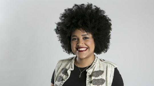 'The Voice Brasil': Veja a apresentação que garantiu Tamires Braga nas 'Audições às Cegas'