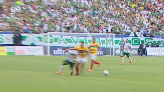 Central do Apito: Sandro Meira Ricci não vê erros de arbitragem na final entre Manaus e Brusque