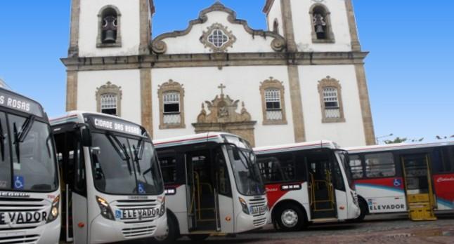 Valor da passagem de ônibus em Barbacena terá reajuste a partir do próximo domingo - Notícias - Plantão Diário